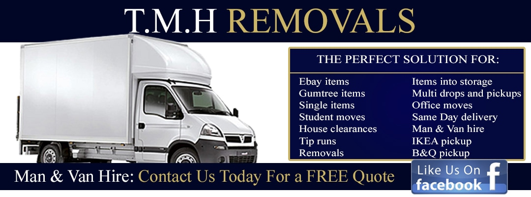 Removals Stanford in the Vale